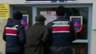 IŞİD'in üst düzey yöneticisi Burdur'da yakalandı