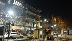 Marmara Adası 53 saat sonra elektriğe kavuştu