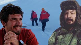 Kayıp dağcıların otomobili incelendi ! Valilikten yeni açıklama