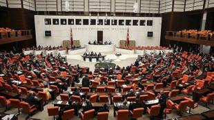 Erdoğan'ın veto kararı Meclis'i karıştırdı