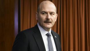 Süleyman Soylu'dan ''kapı gibi kararla'' istifa çağrısına ilk açıklama