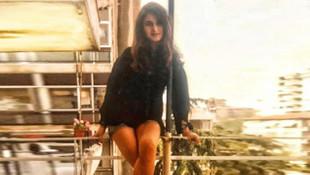 Tuğba Özay, 26 yıl önceki fotoğrafıyla sosyal medyayı salladı