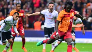 Bafetimbi Gomis Galatasaray'a geri dönüyor