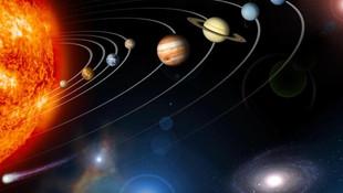 Yılların komplo teorisi: NASA 9'uncu gezegeni Dünya'dan sakladı mı ?