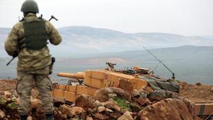 MSB: PKK/YPG 45 sivili katletti