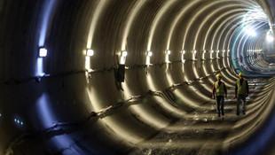 İstanbul'un altındaki gizli metro tehlikesi