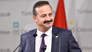 Veto sonrası İYİ Parti'den Erdoğan'a yanıt geldi