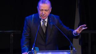 Erdoğan: Bu ifadeyi kullananları lanetliyorum