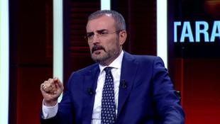 AK Partili Ünal: Güney sınırındaki sivil ölümler NATO'yu ilgilendiriyor