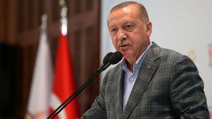 Yeni infaz yasası Erdoğan'ın önünde