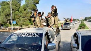 İşte Suriye Milli Ordusu'nda ölen asker sayısı