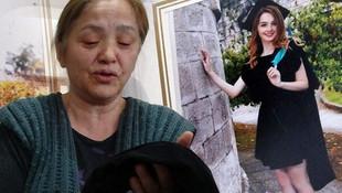 Ceren Özdemir'in annesi: ''Benim tek bir isteğim var...'