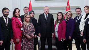 Erdoğan'dan Adil Öksüz'e operasyon sinyali