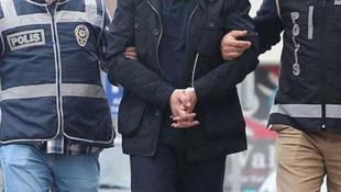 AK Partili danışmana FETÖ'den hapis cezası