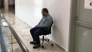 AK Partili belediyede tuvalet cezas skandalı ! Görevinden isitifa etti