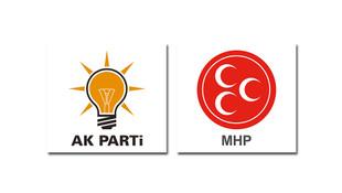 Cumhur İttifakı'nda oy kaybı durdurulamıyor !