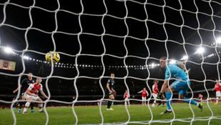 Arsenal - Brighton&Hove Albion maç sonucu: 1-2