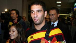 Arda Turan'dan Galatasaray'a transfer yanıtı