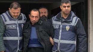 Ceren Özdemir'in katili Şırnak'ı istemedi, Van'a nakledildi