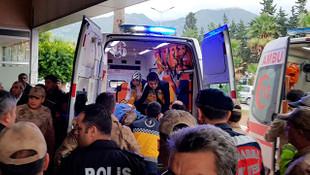 Teröristlerden hain tuzak: 4 evladımız yaralandı!