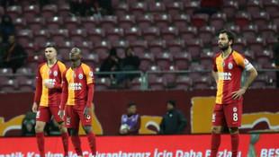Galatasaray'da taşlar yerinden oynuyor! 5 isim belli oldu