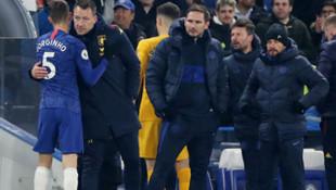 Chelsea'nin transfer yasağı kalktı!