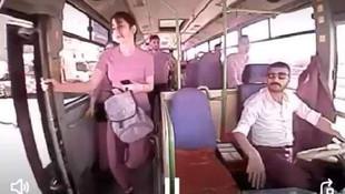 Genç kız otobüsten düşerek ölmüştü ! Sürücü kusurlu bulundu