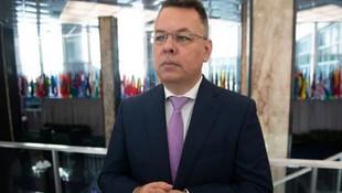 ABD'li rahip Brunson'dan skandal Türkiye açıklaması !