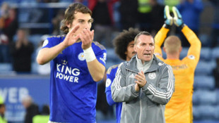 Brendan Rodgers 2025 yılına kadar Leicester City'de