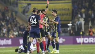 İşte Fenerbahçe'nin transferdeki asıl hedefi