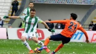 Konyaspor'da Ali Çamdalı ile yollarını ayırdı