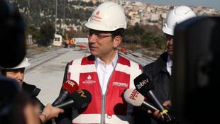 İmamoğlu'ndan AK Partili Göksu'ya ''trafik'' yanıtı
