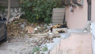 İstanbul'da insanlık bu bazanın içinde öldü!