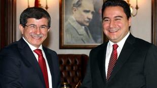 Davutoğlu ve Babacan için bomba ''Cumhur İttifakı'' iddiası !