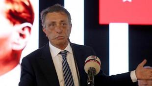 Ahmet Nur Çebi: TFF bize şuanda 'transfer yapamazsınız' dedi