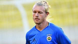 Simon Kjaer'in sakatlığı futbol hayatını bitebilir!