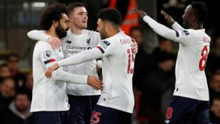 ÖZET | Bournemouth - Liverpool maç sonucu: 0-3
