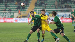 ÖZET | Akhisarspor 4 - İstanbulspor 3 maç sonucu