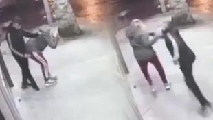 Sokak ortasında dövülen genç kız: Kıskandığı için dövdü, şikayetçi değilim