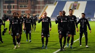 ÖZET | Kasımpaşa 2-3 Beşiktaş maç sonucu!
