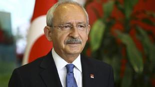 Davutoğlu'nun ''mal varlığı'' çıkışına Kılıçdaroğlu'ndan destek