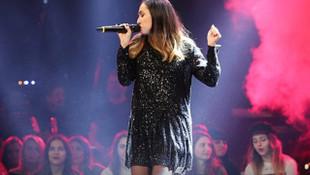 Gürcü yarışmacı Sofia Saakasvili O Ses Türkiye'ye damgasını vurdu