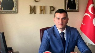 Skandal sözler ! ''Asker karısı gibi ağlıyor'' diyen MHP'li başkan görevden alındı