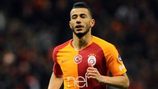 Fas basını: Galatasaray, Belhanda'yı 10 milyon Euro'ya satacak
