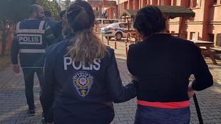 İstanbul'da randevu evi baskınında polise ahlaksız teklif