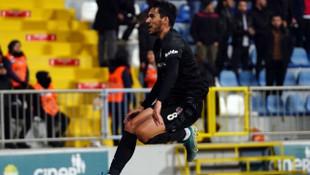 Süper Lig'de Umut Nayir fırtınası