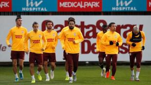 Galatasaray'a kötü haber! Feghouli, PSG maçında yok
