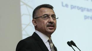 Fuat Oktay: ''Türkiye ekonomisi yüzde 5 büyüyecek''