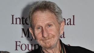 Amerikalı aktör Auberjonois hayatını kaybetti