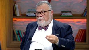 Prof. Celal Şengör: ''En cahil Türkler, Müslüman Türklerdir''